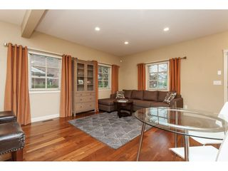 "Photo 3: 65 20738 84 Avenue in Langley: Willoughby Heights Townhouse for sale in ""Yorkson Creek"" : MLS®# R2416757"