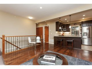 "Photo 4: 65 20738 84 Avenue in Langley: Willoughby Heights Townhouse for sale in ""Yorkson Creek"" : MLS®# R2416757"