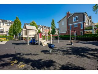 "Photo 14: 65 20738 84 Avenue in Langley: Willoughby Heights Townhouse for sale in ""Yorkson Creek"" : MLS®# R2416757"