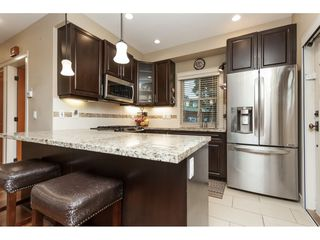 "Photo 6: 65 20738 84 Avenue in Langley: Willoughby Heights Townhouse for sale in ""Yorkson Creek"" : MLS®# R2416757"