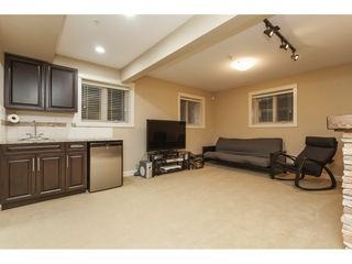 "Photo 9: 65 20738 84 Avenue in Langley: Willoughby Heights Townhouse for sale in ""Yorkson Creek"" : MLS®# R2416757"