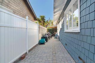 Photo 16: CORONADO VILLAGE House for sale : 2 bedrooms : 948 G Ave in Coronado