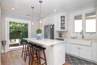 Photo 3: CORONADO VILLAGE House for sale : 2 bedrooms : 948 G Ave in Coronado