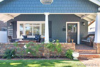 Photo 2: CORONADO VILLAGE House for sale : 2 bedrooms : 948 G Ave in Coronado