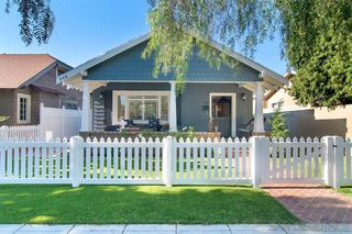 Main Photo: CORONADO VILLAGE House for sale : 2 bedrooms : 948 G Ave in Coronado