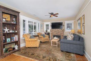 Photo 5: CORONADO VILLAGE House for sale : 2 bedrooms : 948 G Ave in Coronado