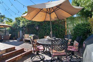 Photo 14: CORONADO VILLAGE House for sale : 2 bedrooms : 948 G Ave in Coronado