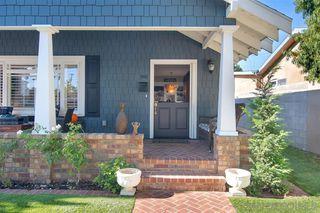 Photo 17: CORONADO VILLAGE House for sale : 2 bedrooms : 948 G Ave in Coronado