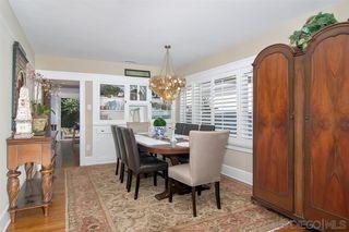 Photo 7: CORONADO VILLAGE House for sale : 2 bedrooms : 948 G Ave in Coronado