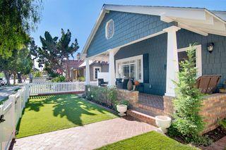 Photo 15: CORONADO VILLAGE House for sale : 2 bedrooms : 948 G Ave in Coronado