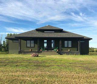 Photo 1: 48301 RR 263: Rural Leduc County House for sale : MLS®# E4182606