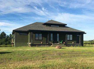 Photo 2: 48301 RR 263: Rural Leduc County House for sale : MLS®# E4182606