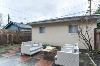 Photo 17: 1779 E 14TH Avenue in Vancouver: Grandview Woodland 1/2 Duplex for sale (Vancouver East)  : MLS®# R2436791
