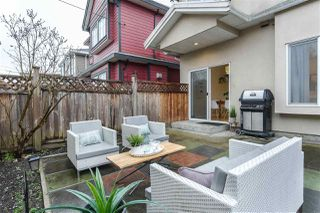 Photo 15: 1779 E 14TH Avenue in Vancouver: Grandview Woodland House 1/2 Duplex for sale (Vancouver East)  : MLS®# R2436791