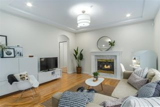 Photo 1: 1779 E 14TH Avenue in Vancouver: Grandview Woodland House 1/2 Duplex for sale (Vancouver East)  : MLS®# R2436791