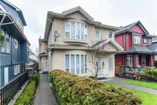 Photo 18: 1779 E 14TH Avenue in Vancouver: Grandview Woodland House 1/2 Duplex for sale (Vancouver East)  : MLS®# R2436791