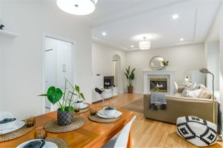Photo 2: 1779 E 14TH Avenue in Vancouver: Grandview Woodland 1/2 Duplex for sale (Vancouver East)  : MLS®# R2436791