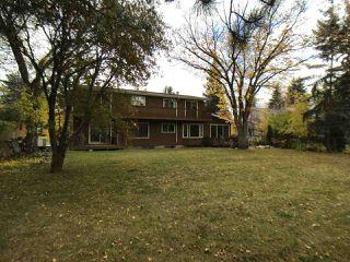 Photo 2: 43 Fairway Drive in Edmonton: Zone 16 House for sale : MLS®# E4189110