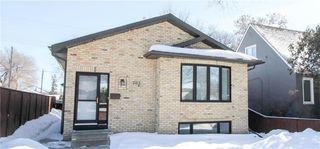 Photo 1: 702 Madeline Street in Winnipeg: West Transcona Residential for sale (3L)  : MLS®# 202005375