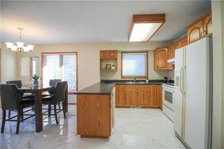 Photo 4: 702 Madeline Street in Winnipeg: West Transcona Residential for sale (3L)  : MLS®# 202005375