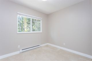 """Photo 13: 853 BLACKSTOCK Road in Port Moody: North Shore Pt Moody Townhouse for sale in """"WOODSIDE VILLAGE"""" : MLS®# R2447031"""
