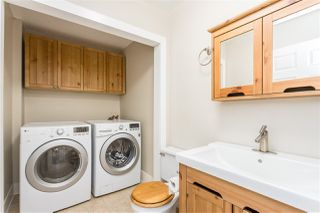 """Photo 12: 853 BLACKSTOCK Road in Port Moody: North Shore Pt Moody Townhouse for sale in """"WOODSIDE VILLAGE"""" : MLS®# R2447031"""