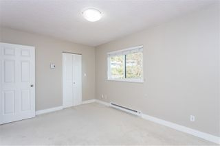 """Photo 10: 853 BLACKSTOCK Road in Port Moody: North Shore Pt Moody Townhouse for sale in """"WOODSIDE VILLAGE"""" : MLS®# R2447031"""