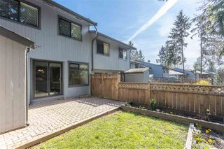 "Photo 16: 853 BLACKSTOCK Road in Port Moody: North Shore Pt Moody Townhouse for sale in ""WOODSIDE VILLAGE"" : MLS®# R2447031"