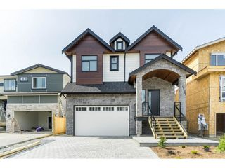 Photo 1: 11109 241A Street in Maple Ridge: Cottonwood MR House for sale : MLS®# R2449340