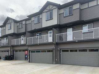 Photo 35: 14 20 Augustine Crescent: Sherwood Park Townhouse for sale : MLS®# E4193546
