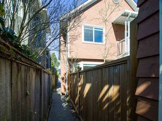 Photo 20: 2869 W 17TH AVENUE in Vancouver: Arbutus 1/2 Duplex for sale (Vancouver West)  : MLS®# R2445620