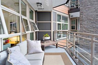 "Photo 12: 309 3602 ALDERCREST Drive in North Vancouver: Roche Point Condo for sale in ""DESTINY 2"" : MLS®# R2464878"