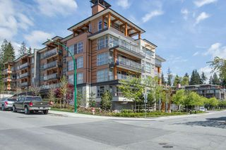 "Photo 21: 309 3602 ALDERCREST Drive in North Vancouver: Roche Point Condo for sale in ""DESTINY 2"" : MLS®# R2464878"