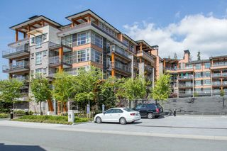"Photo 20: 309 3602 ALDERCREST Drive in North Vancouver: Roche Point Condo for sale in ""DESTINY 2"" : MLS®# R2464878"