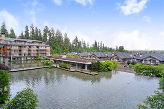 "Photo 1: 309 3602 ALDERCREST Drive in North Vancouver: Roche Point Condo for sale in ""DESTINY 2"" : MLS®# R2464878"
