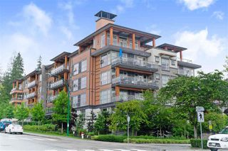 "Photo 2: 309 3602 ALDERCREST Drive in North Vancouver: Roche Point Condo for sale in ""DESTINY 2"" : MLS®# R2464878"
