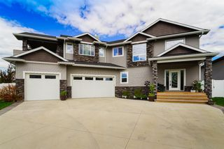 Main Photo: #65 Fieldstone Way in Sylvan Lake: Fieldstone Residential for sale : MLS®# A1006112