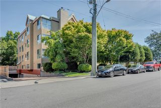 Photo 28: 203 1190 View St in Victoria: Vi Downtown Condo for sale : MLS®# 845109