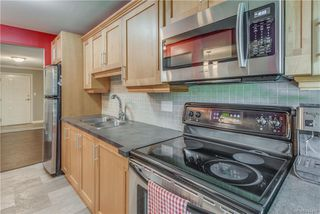 Photo 11: 203 1190 View St in Victoria: Vi Downtown Condo for sale : MLS®# 845109