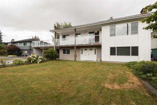 Main Photo: 4261 ARTHUR Drive in Delta: Ladner Elementary House for sale (Ladner)  : MLS®# R2486011