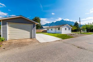 Photo 20: 274 CARIBOO Avenue in Hope: Hope Center House for sale : MLS®# R2486567