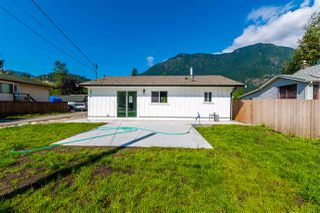 Photo 23: 274 CARIBOO Avenue in Hope: Hope Center House for sale : MLS®# R2486567