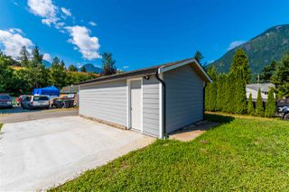 Photo 17: 274 CARIBOO Avenue in Hope: Hope Center House for sale : MLS®# R2486567