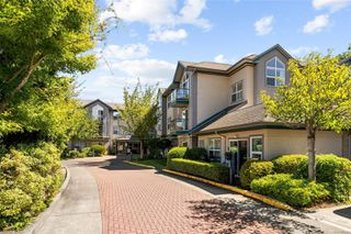 Photo 25: 302 1485 Garnet Rd in : SE Cedar Hill Condo Apartment for sale (Saanich East)  : MLS®# 852368