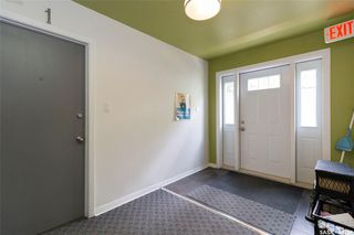 Photo 21: 104 110th Street West in Saskatoon: Sutherland Multi-Family for sale : MLS®# SK824522