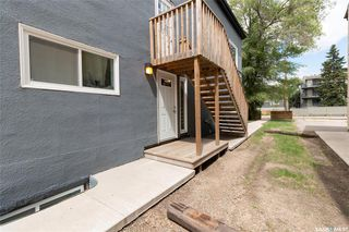 Photo 6: 104 110th Street West in Saskatoon: Sutherland Multi-Family for sale : MLS®# SK824522