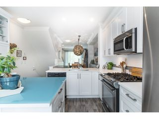 """Photo 12: 4 3039 156 Street in Surrey: Grandview Surrey Townhouse for sale in """"NICHE"""" (South Surrey White Rock)  : MLS®# R2502386"""