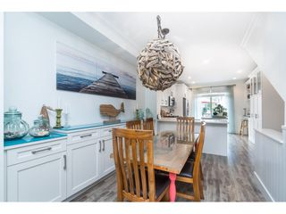 """Photo 15: 4 3039 156 Street in Surrey: Grandview Surrey Townhouse for sale in """"NICHE"""" (South Surrey White Rock)  : MLS®# R2502386"""