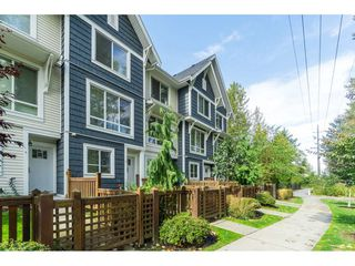 """Photo 3: 4 3039 156 Street in Surrey: Grandview Surrey Townhouse for sale in """"NICHE"""" (South Surrey White Rock)  : MLS®# R2502386"""