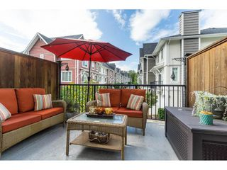 """Photo 29: 4 3039 156 Street in Surrey: Grandview Surrey Townhouse for sale in """"NICHE"""" (South Surrey White Rock)  : MLS®# R2502386"""